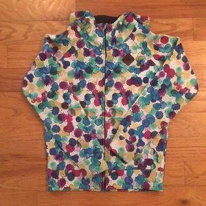 Girl's Burton Sweatshirt